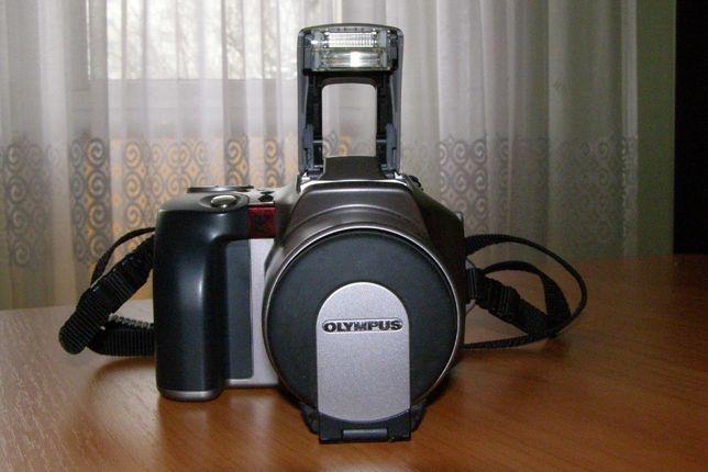 OLYMPUS IS-200 Lustrzanka analog