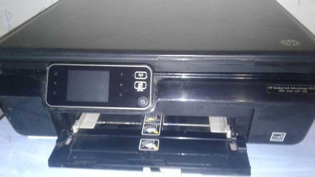 Печать формат А4 ч/б, цветная..Сканирование. ВПОЛЦЕНЫ. СРОЧНО