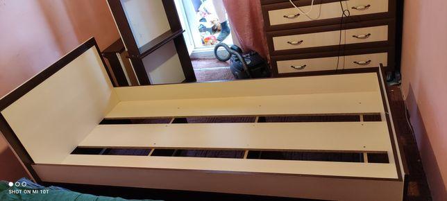 #Ліжко з шухлядами #кровать + матрас в подарунок! Терміново!!!