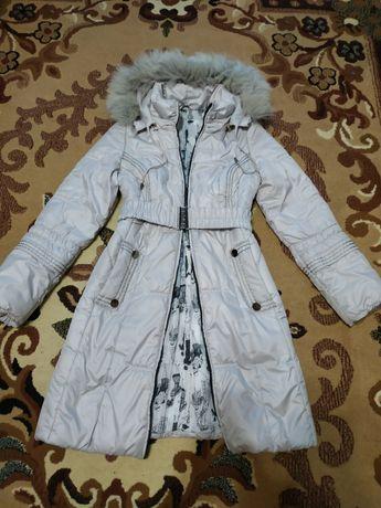 Пальто на осень-зима.