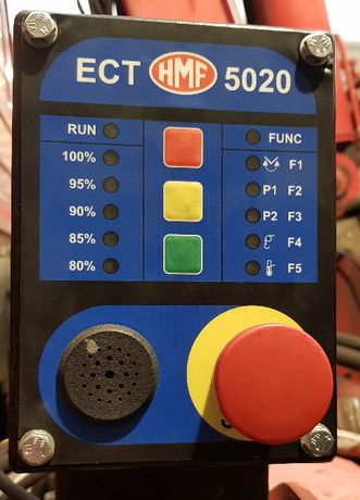 HMF RCL5200, ECT5020
