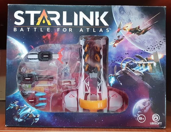 Starlink Battle For Atlas PS4 Sklep PLAY-BOX Płock Królewiecka 17