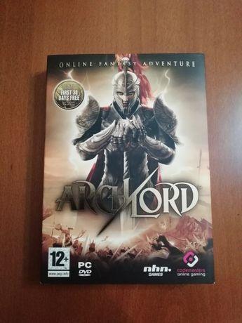 Archlord [PC] Novo