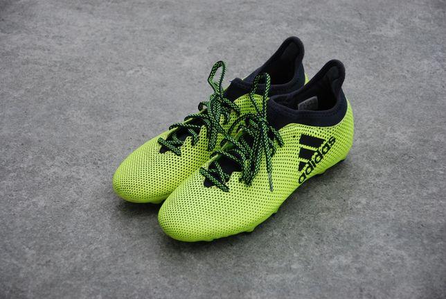 Korki Adidas X 17.3 FG | r. 38