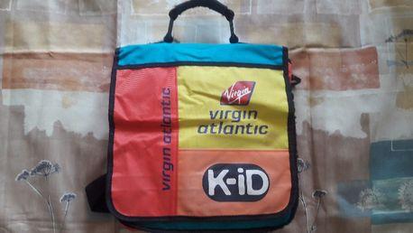 Продам рюкзак детский б/у в хорошем состоянии