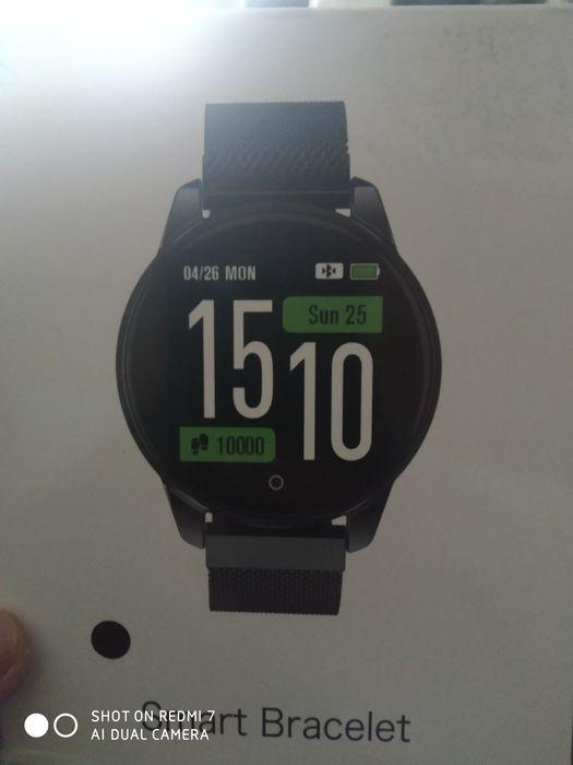 Смарт часы smart watch M12 Николаев - изображение 1