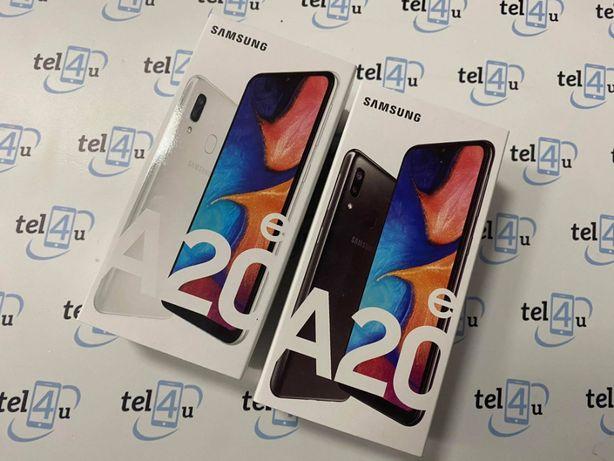 Tel4u Samsung A20e Kolory Długa35