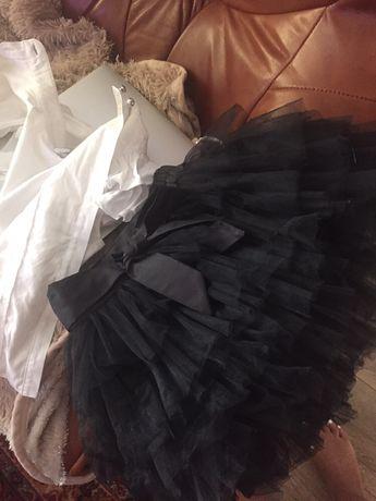 школьная форма Юбка zironka комплект школьной одежды на девочку 6-8 ле