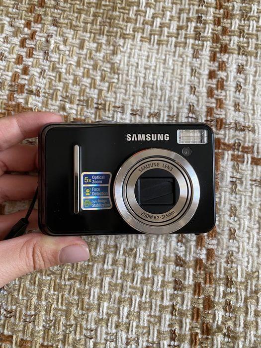Фотоаппарат Sansung S 1060 Киев - изображение 1