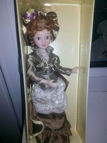 Продам фарфоровые куклы