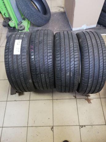 Opony letnie Michelin Primacy 225/50R18 95V Montaż Wolsztyn Wysyłka n2