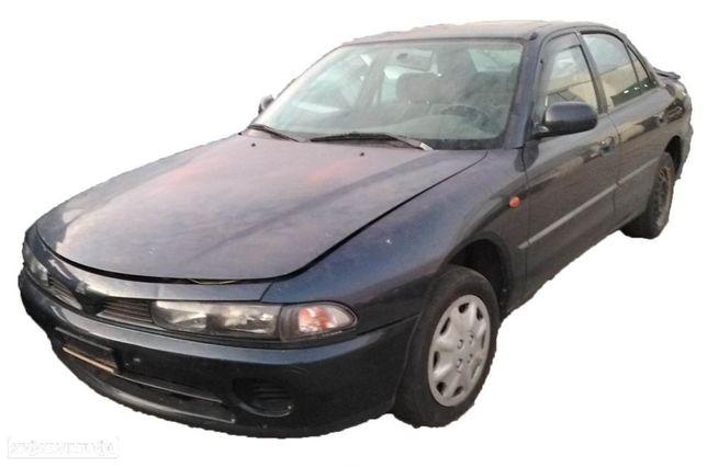 Peças Mitsubishi Galant 2.0 diesel (1995)
