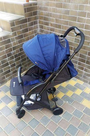 Прогулочная коляска, Детская коляска, Демисезонная коляска. Kinderline
