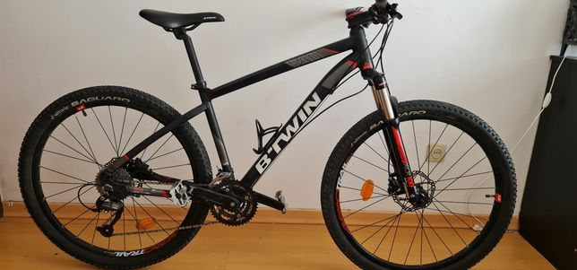 Bicicleta Btt Rockrider ST 540 27.5/M