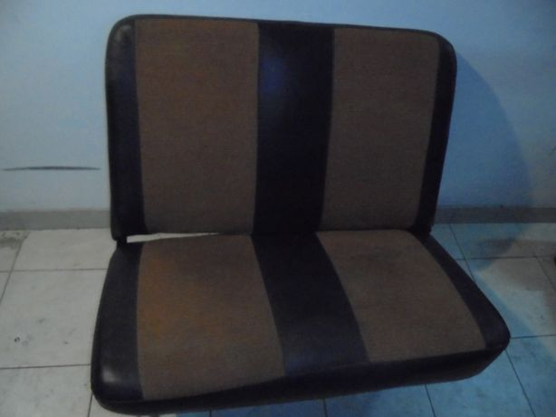 Fotele do Nysy 522 nowe