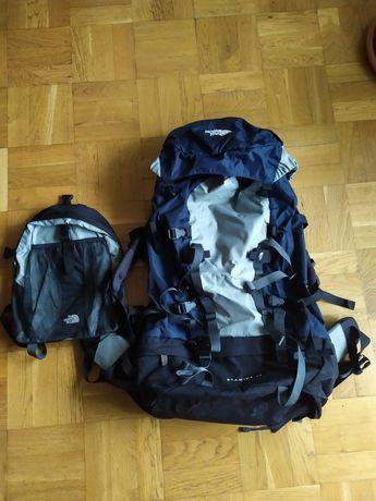 Продам великий рюкзак The North Face Stamina70