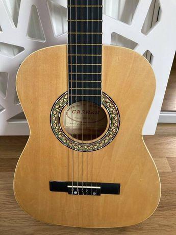 Gitara dziecięca NOWA