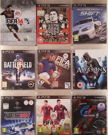 100% Лицензионные диски с играми для PlayStation 3/Гарантия/Магазин