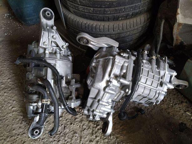 Редуктор задний Mitsubishi Outlander 3 PHEV 2013 - 2019, Митсубиси Ау