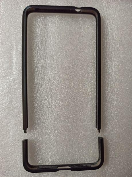 Бампер защитный, чехол для Xiaomi Redmi Note 4x