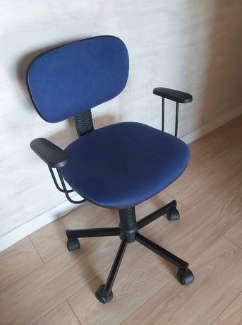 Fotel krzesło obrotowe, stan bdb