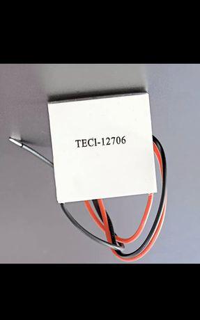 TEC1-12706 12 в 70 Вт Термоэлектрический охладитель Пельтье