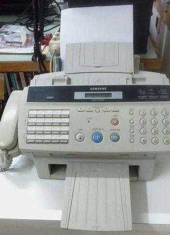 Telefone/Fax Samsung SF 4000
