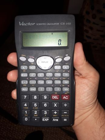 Kalkulator matematyczny