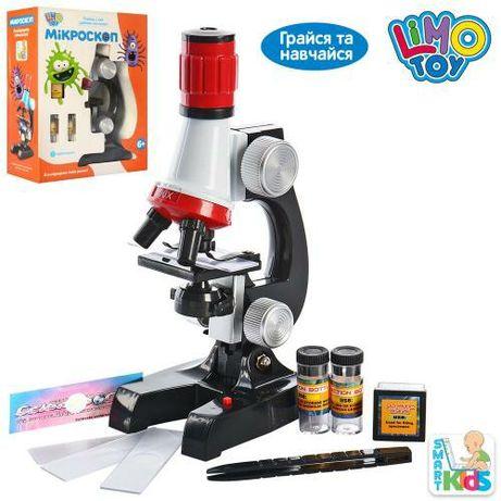 Микроскоп SK 0008
