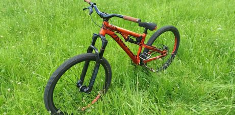 Ns Soda Slopestyle 2021  [Dartmoor,specialized,dirt,enduro,dirt,dh]