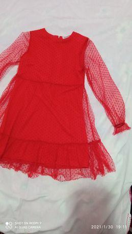 Стильна сукня для дівчинки