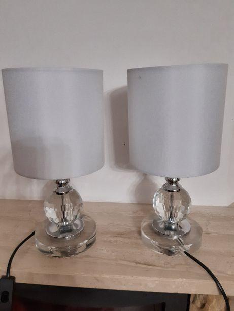Lampki nocne sprzedam