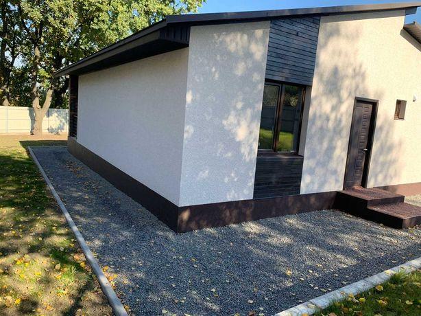 Новый дом на Роменской, уютная Соколиная