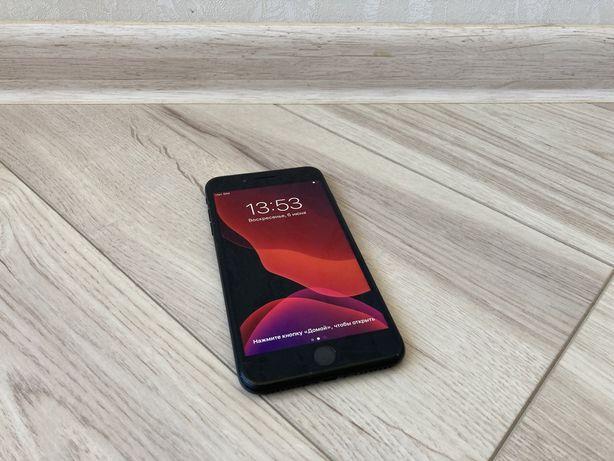 Продам телефон Apple iPhone 7+ Plus 32GB, Black, NEVERLOCK