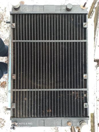 запчасти Волга, ГАЗ. радиатор, генератор, пружины, сошка.