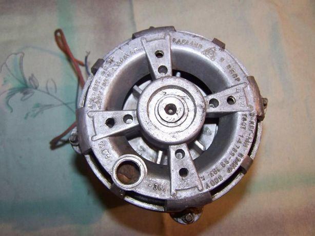 silnik elektryczny 2
