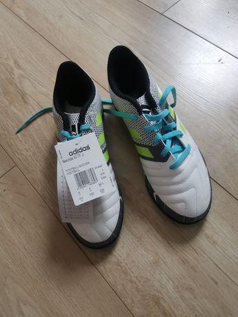 Buty piłkarskie - halówki Adidas Neoride III TF J