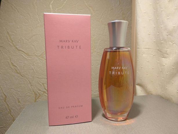 Mary Kay Tribute 47ml Мэри Кэй Мери Кей духи вода аромат роза орхидея