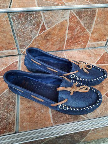 Туфлі мокасіни для хлопчика