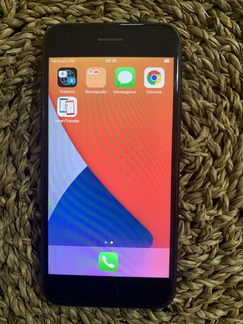 Iphone 7 Rede Meo 32G
