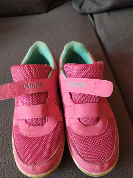 Adidasy Kappa Lubin - image 1
