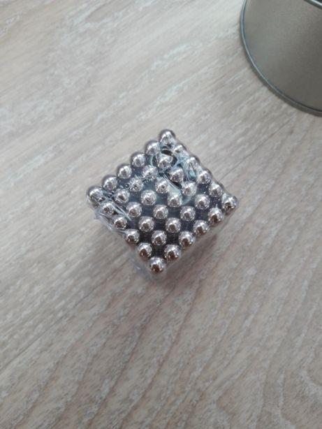 Конструктор головоломка Неокуб - магнитные шарики 5мм