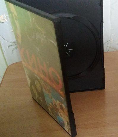 коробкa для DVD