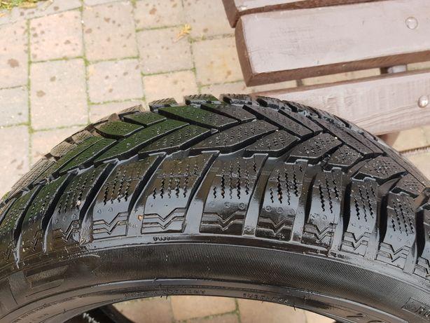 Dunlop sp Winter sport 205/55/16