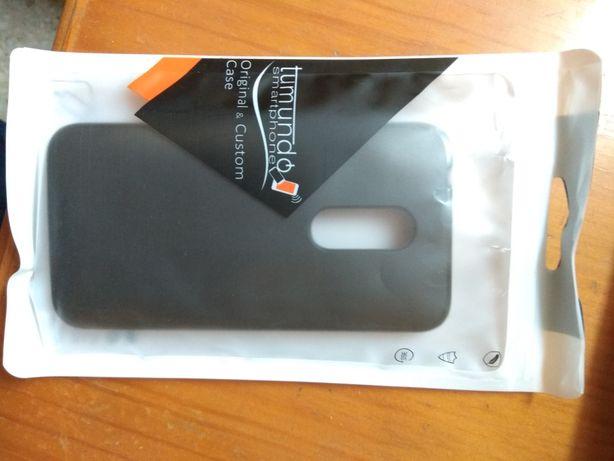 Capa Alcatel U5 3G