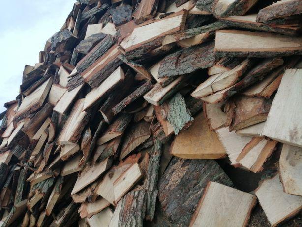 Drewno opałowe Buk/Jesion/Dąb