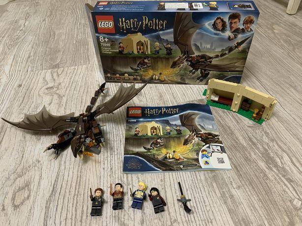 Lego Harry Potter 75946 Гарри Поттер Дракон