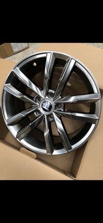 Диски R16/5/112 R17 Volkswagen Гольф Джетта Skoda Oktavia A5 A7 Syperb