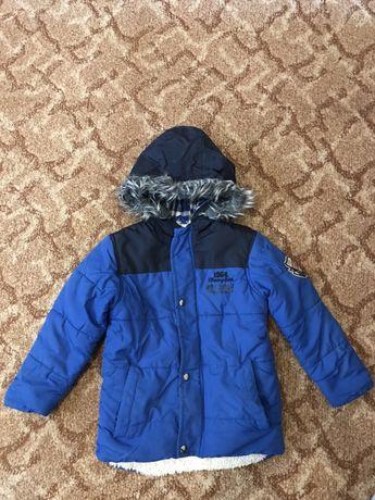 Демисезонная курточка /парка/осенняя курточка/весенняя курточка