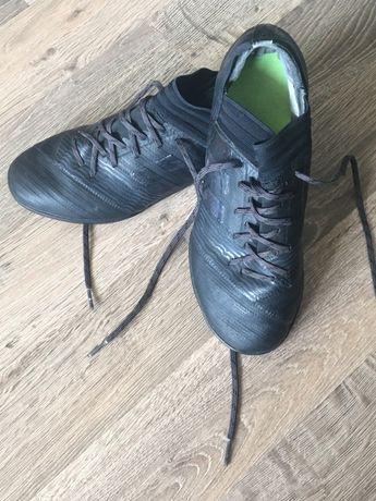 Сороконожки adidas nemeziz 17.1